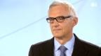 Video «Credit Suisse unter Zugzwang» abspielen