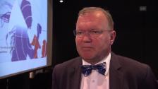 Video «Longchamp zu den wichtigsten Argumenten» abspielen