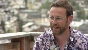 Video «Nik Hartmann stürmt den Gipfel» abspielen