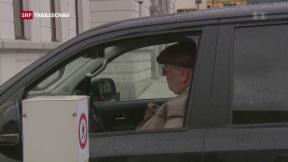 Video «Prozess gegen Dieter Behring» abspielen