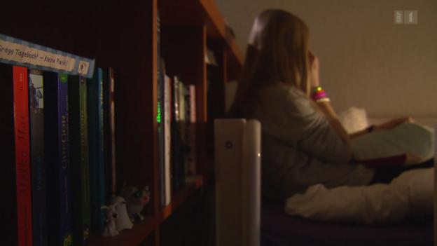 Video «Neue Kindesschutz-Behörde versagt: Chaos statt Kompetenz» abspielen