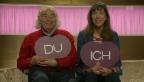 Video ««Ich oder Du» mit Ted Scapa und seiner Tochter Tessa» abspielen