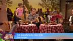 Video «Am Gäuerlerabig z'Schwiiz» abspielen