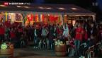 Video «Fans feiern im Public Viewing» abspielen