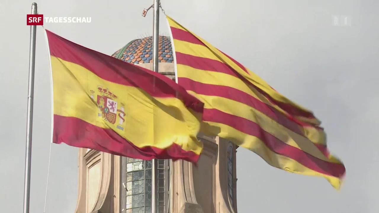 Ultimatum für Katalonien