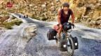 Video «Mit dem Fahrrad nach Pyeongchang» abspielen