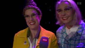 Video ««Acapickels»: Comeback als Duo» abspielen