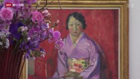 Video «Blumen für die Kunst» abspielen
