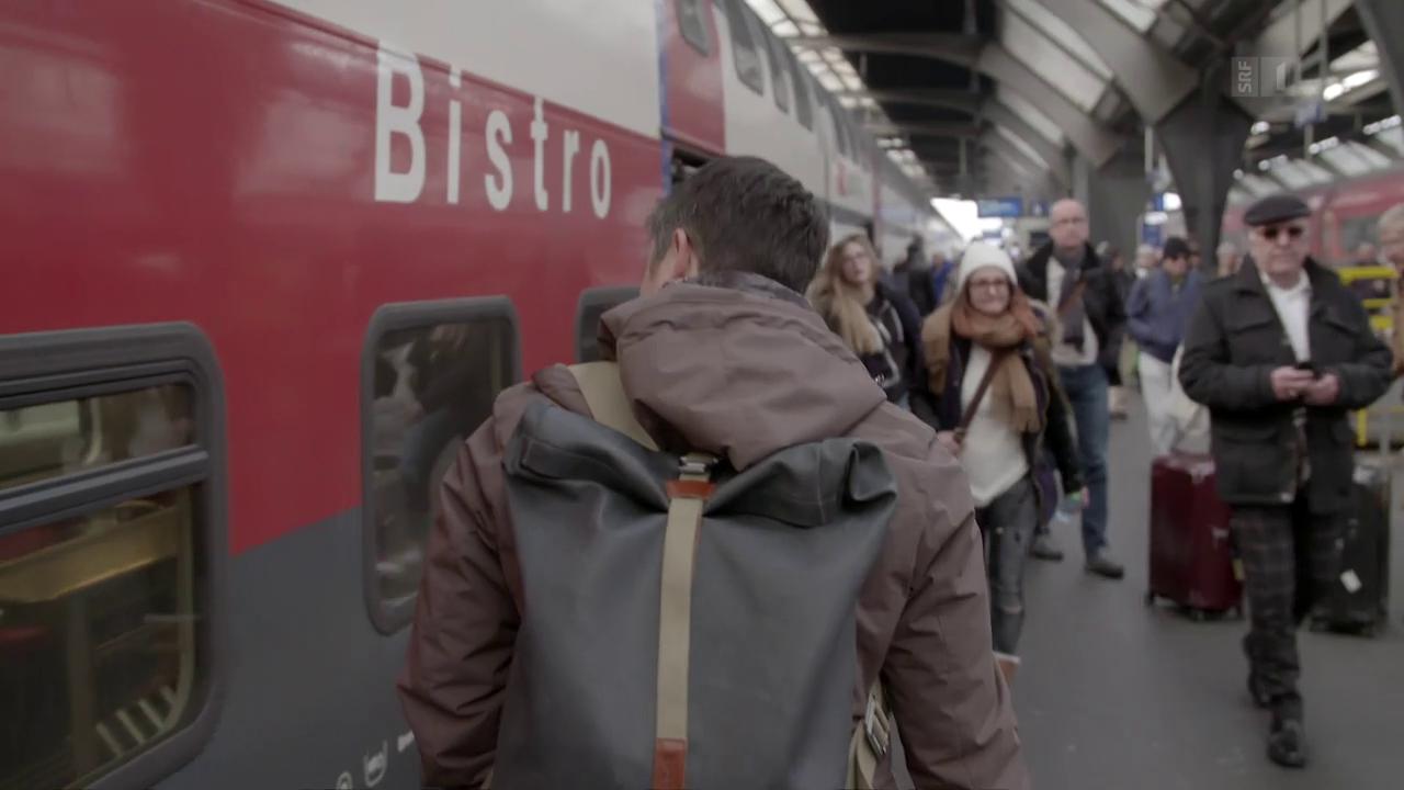 Aufruhr bei SBB-Tochter: Elvetino-Mitarbeiter wehren sich
