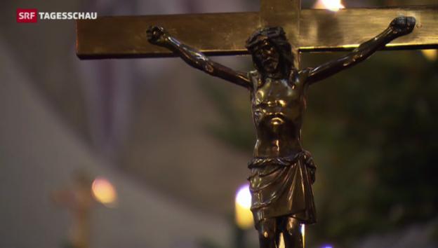 Video «Was Papst Franziskus verändern kann» abspielen