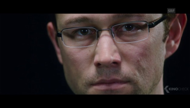 Video «Trailer «Snowden», 2016» abspielen