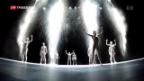 Video ««Sacre du printemps» im Opernhaus Zürich» abspielen