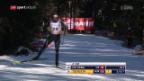 Video «Cologna macht eine Position gut» abspielen