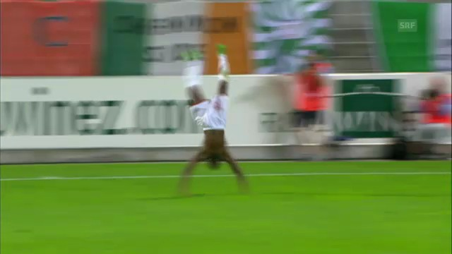 Giovanni Sio: Tore, Überschläge und ein mieser Penalty