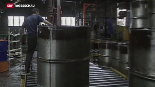 Video «Iran: Chancen für die Wirtschaft» abspielen