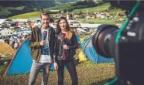 Laschar ir video «Open Air Lumnezia 2016 – il film»