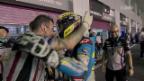 Video «Lüthi bei MotoGP-Debüt auf Platz 16» abspielen