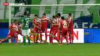 Video «Massenentlassung beim FC Sion» abspielen