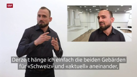 Gilbert Parati im Interview