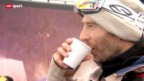 Video «Snowboard: Abschied von Gian Simmen» abspielen