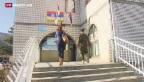 Video «Kommunalwahlen im Kosovo» abspielen