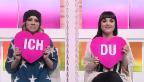 Video ««Ich oder Du»: Evelyne Zangger und Amanda Nikolic» abspielen