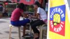 Video «Wahlen auf den Philippinen» abspielen