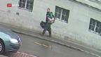 Video «Schaffhausen: Angriff mit Kettensäge» abspielen