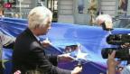Video «Europa droht Rechtsrutsch» abspielen