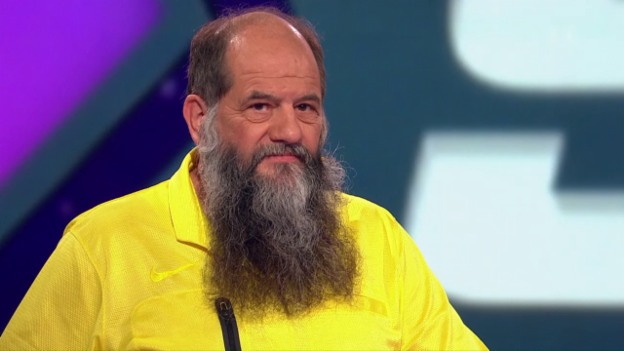 Video «Daniel Schaub aus Läufelingen spielt in seinen Lieblingsfarben» abspielen