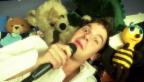 Video ««Oli Mega Vlog» (17): Musikstar» abspielen