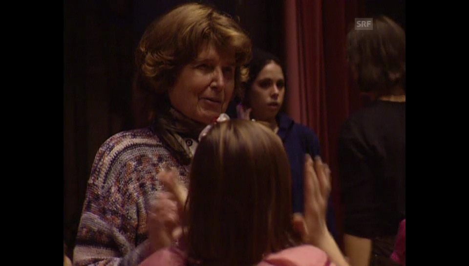 Kindertheater Rosemarie Metzenthin (Kidz, 18.12.1995)