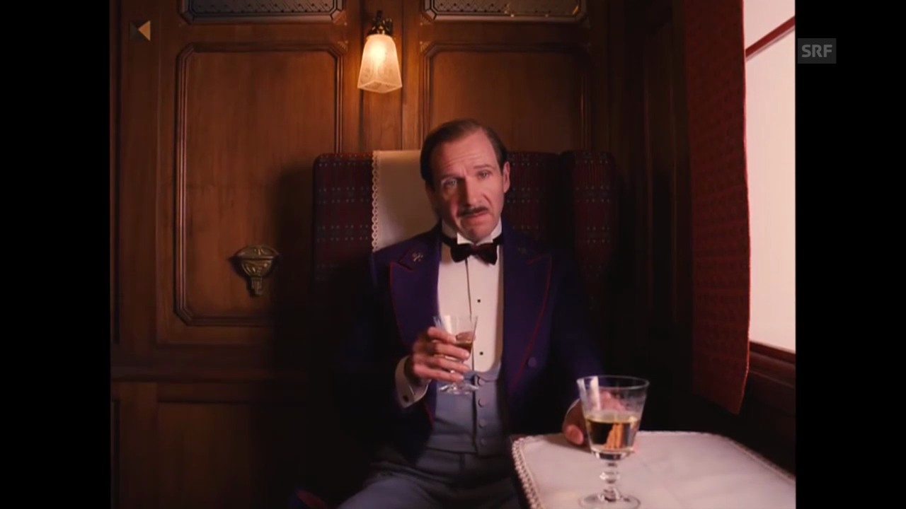 Trailer zum Film «The Grand Budapest Hotel»