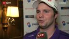 Video «Ski: Die 3 letzten Schweizer Sieger am Lauberhorn» abspielen