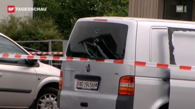 Video «Rockerkrieg im Aargau» abspielen