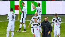 Link öffnet eine Lightbox. Video Lugano in Luzern mit 1. Sieg nach 8 Spielen abspielen