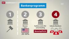 Video «So funktioniert das US-Bankenprogramm» abspielen