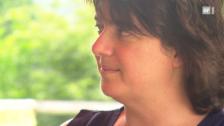 Video «Menschen hinter dem Mikrofon – Teil 4: Pia Käser» abspielen
