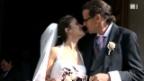 Video «Zusammen glücklich: Heinz und Evelyn Julen» abspielen