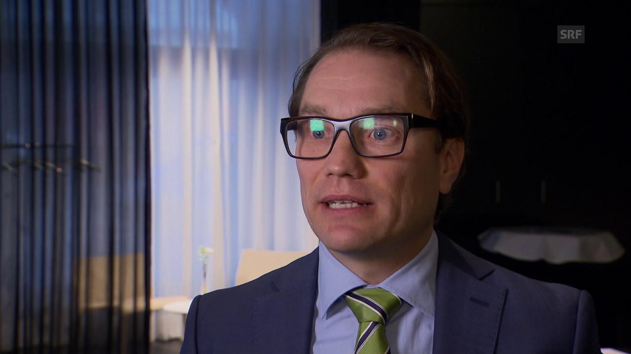 «Typisch bei solchen Initiativen»: Politologe Lukas Golder zum Erfolg des Nein-Lagers