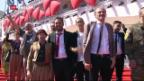Video ««Our War» am Filmfestival von Venedig» abspielen
