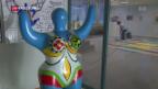 Video «Trubschachen im Zeichen der Kunst» abspielen