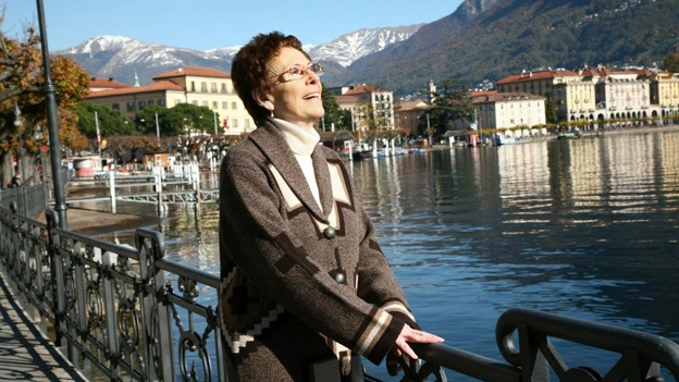 Mini-Special «Caterina Valente» aus «Time to Swing» vom 14.01.2015