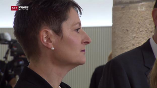 Video «FDP-Wahlstrategie in der Kritik» abspielen