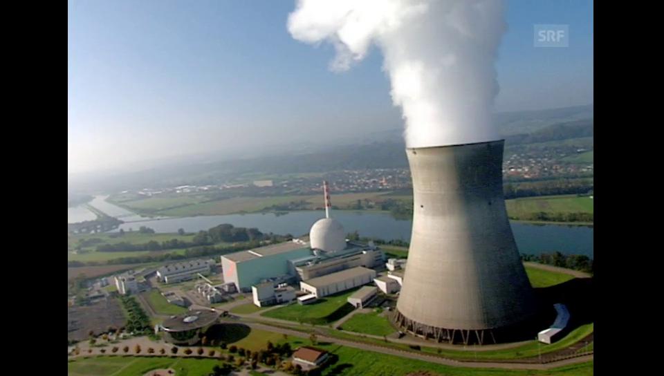 Atomdebatte: Warum auch AKWs dem Klima schaden