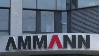 Video «Ammann-Steuerdeal, J. Iseli, Bandenkrieger, Geri Müller» abspielen