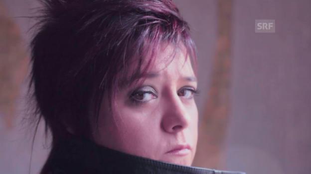 Video «Maika aus Reus, Spanien, mit «The Reason»» abspielen