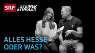 Video «Hesse oder Mann?» abspielen
