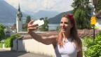 Video «Das Wandern ist der Anja Zeidlers Lust» abspielen