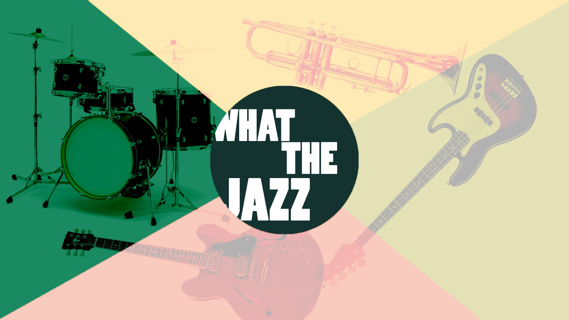 What the Jazz...? – La battaria